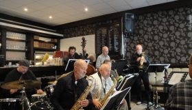 pro-jazz-band