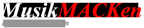 MusikMacken logo